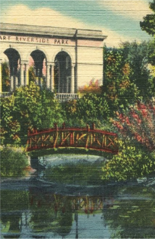 Riverside Regional Park