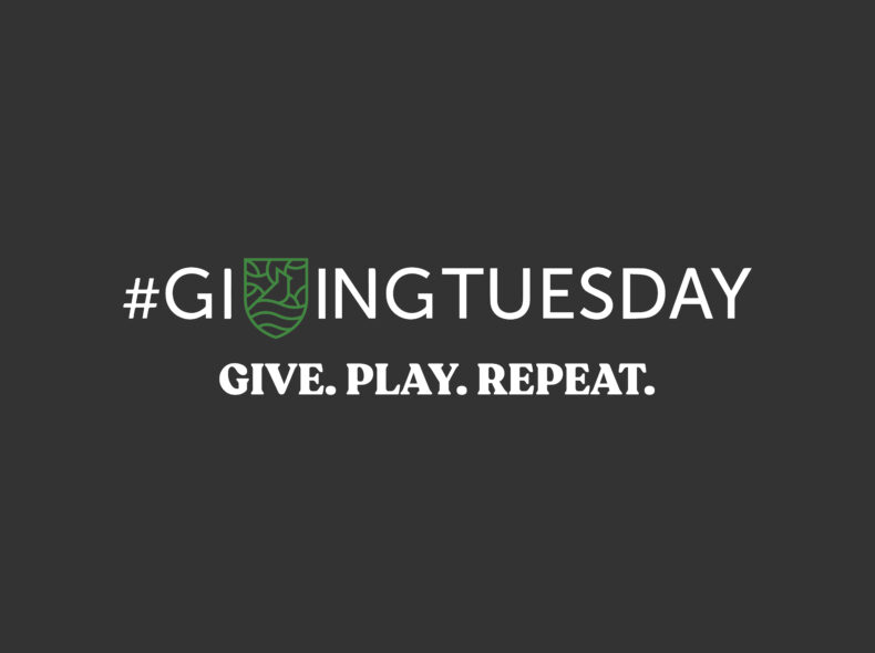 Give. Play. Repeat.