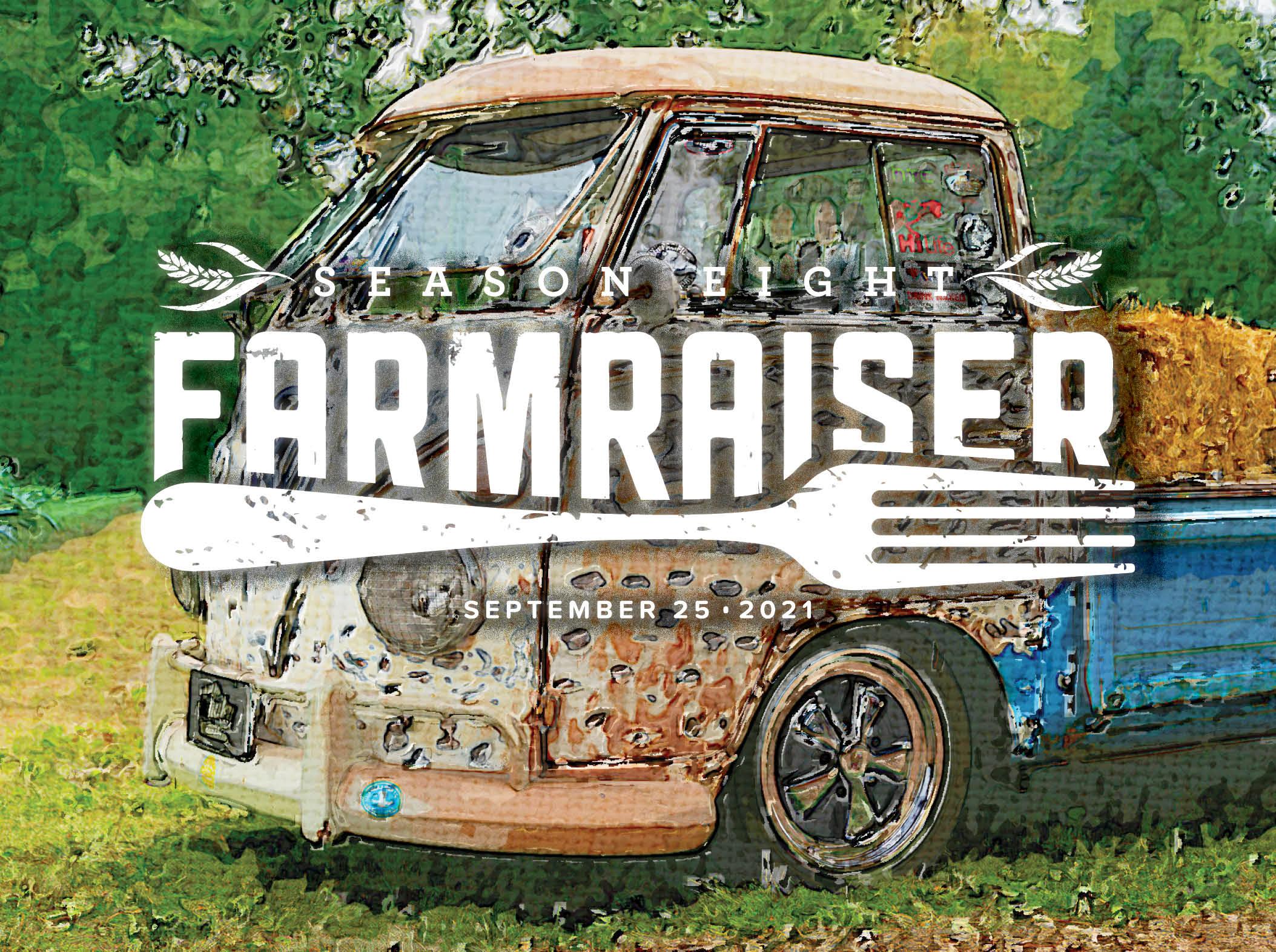 Farmraiser Season 8 presented by AES Motor