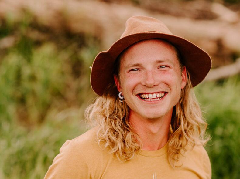 Meet The Staff: Farmer Eric